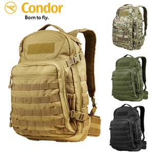 美国Condor 160户外军迷登山战术3日3D攻击包28L<span class=H>背包</span> 媲美FILBE