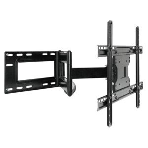 NB SP2液晶电视机挂架超长臂左右90度旋转角度通用32-70寸挂墙架