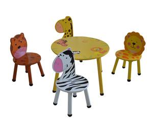<span class=H>外贸</span>儿童学习桌幼儿园<span class=H>实木</span><span class=H>书桌</span>儿童学习桌椅套装儿童写字桌靠背椅