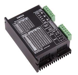 步进<span class=H>电机</span>57套装大扭矩3.6牛米控制<span class=H>驱动器</span>HB-57GS6401伺服开环直流