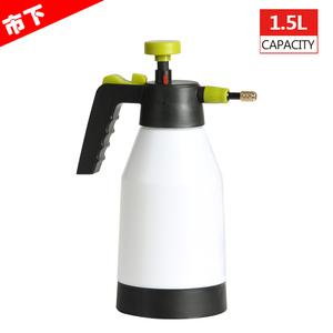 市下牌园艺浇花气压喷壶2L4L喷水壶小型洒水壶打药小型喷雾器