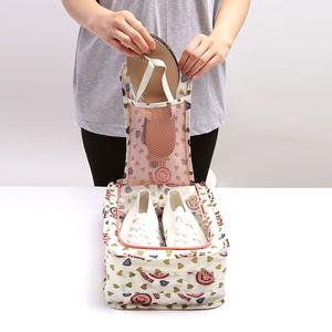 大容量旅行收纳袋便携鞋包收纳包旅游鞋袋家用<span class=H>鞋子</span>防尘收纳袋