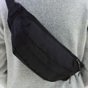 男士时尚潮流腰包胸包休闲男生帆布户外运动单肩斜挎包迷彩死飞包