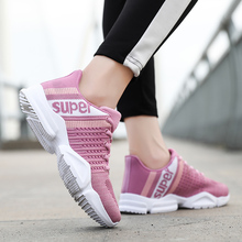 Female students leisure sports shoes low help shoes women sports shoes