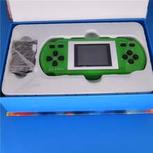 Childhood toy boy Mini arcade game machine nostalgia small overlord smart handheld portable handheld model.