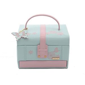 欧式首饰盒珠宝盒婚庆饰品盒