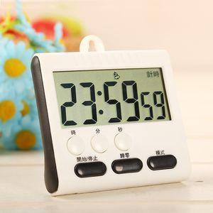 智能提醒器闹钟创意声音学生<span class=H>计时器</span>床头女时间宿舍简约管理厨房定