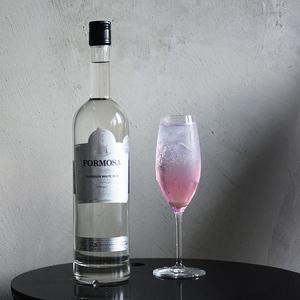 兔兔冷泉酒 Formosa Rum进口洋酒<span class=H>朗姆酒</span> 烘培鸡尾酒基酒SFWSC银奖