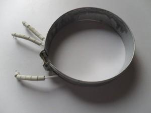 皇冠特价厨房电器配件电热开水瓶发热圈丝热片<span class=H>电水壶</span>750W700W通用