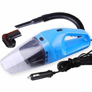 车载吸尘器充气泵洗车机四合一加充气泵一体车用家用转接头便携