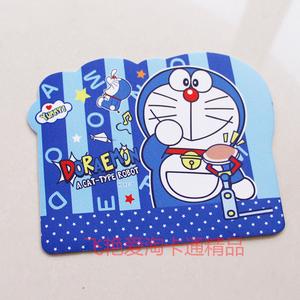 哆啦a梦叮当猫 机器猫 可爱<span class=H>电脑</span>周边创意 鼠标垫
