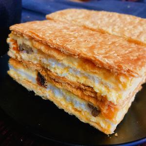 御廷拿破仑蛋糕千层酥文殊院古代的宫廷<span class=H>糕点</span>点心成都特产早餐零食