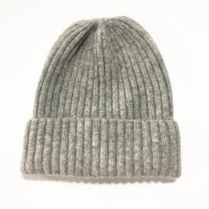 毛线帽子冬季女针织帽子羊毛帽子<span class=H>包头</span>帽<span class=H>护耳帽</span>套头帽MG HM帽子男