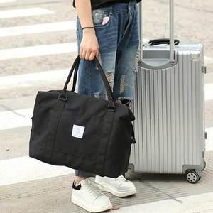 健身背包衣服潮流外出家用男包<span class=H>飞机包</span>箱个性情侣女式旅行包大容量