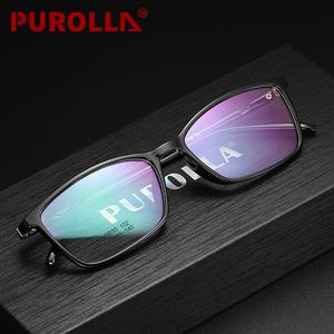 【普罗拉】抗蓝光防辐射眼镜