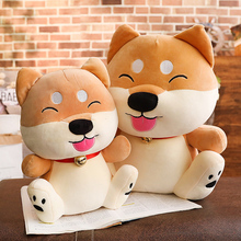 Plush toys, firewood dogs, big Koji dolls, Korean dolls, cute girls, sleeping with you, sleeping with pillows, Chao Meng