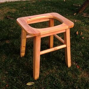 老人<span class=H>坐便椅</span>实木<span class=H>孕妇</span>坐便凳防滑坐便器加固移动马桶椅厕所成人<span class=H>家用</span>