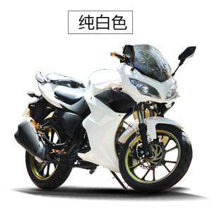 全新可上牌地平线S款摩托车跑车250CC街车大