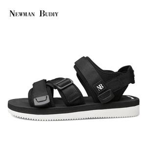 NewmanBudiy/NB<span class=H>男鞋</span>夏季新款凉<span class=H>鞋</span>男士韩版潮<span class=H>沙滩</span><span class=H>鞋</span>男透气凉拖<span class=H>鞋子</span>