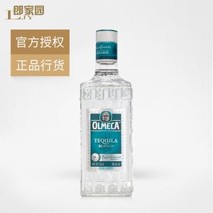 郎家园洋酒包邮OLMECA BLANCO Tequila 奥美加银<span class=H>龙舌兰</span>酒