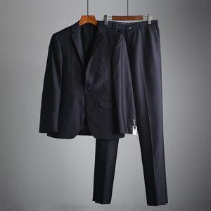 酷盖儿 十星推荐!男士四季商务休闲西服套装单西西装西裤潮T2602
