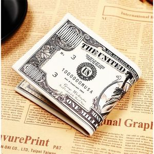 个性土豪金<span class=H>钱包</span>男士短款创意美元图案拉链皮夹学生卡包零<span class=H>钱包</span>