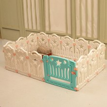 Small dog pen dog kennel rabbit cage pet supplies VIP Teddy dog fence indoor other brands pass