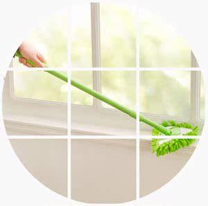 擦窗器日用清洁用品家居客房刷子长柄卫生间洗刷大王用具<span class=H>工具</span>厨房