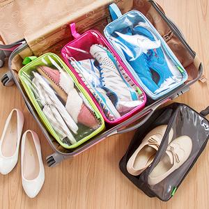 居家家 旅行<span class=H>鞋子</span>收纳包防尘袋防水鞋袋 装鞋的袋子鞋包收纳袋鞋盒