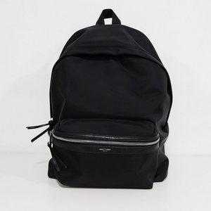 蔡先生帅气<span class=H>双肩包</span>背包潮男女韩版休闲街头日系欧美书包包包