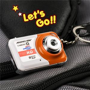 儿童玩具<span class=H>数码</span>照相机可拍照玩具生日礼物小单反迷你相机微型摄像头