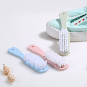 <span class=H>居家</span><span class=H>日用</span>塑料小刷子鞋子清洁刷软毛洗鞋刷洗衣刷洗衣服板刷鞋刷子
