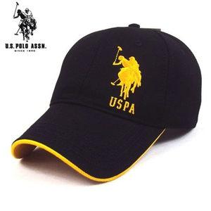 热卖polo棒球帽<span class=H>太阳帽</span>男女鸭舌帽春夏户外运动帽休闲帽遮阳帽包邮