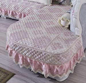 沙发垫时尚潮流 简约现代布艺四季通用<span class=H>坐垫子</span>全盖防滑套罩欧式型