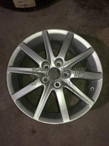 适用雷克萨斯GS300<span class=H>轮毂</span>拆车17寸凌志GS350 GS460车轮辋钢圈<span class=H>铝圈</span>铃