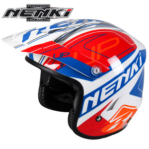 佳德士头盔Nenki<span class=H>攀爬</span>越野头盔越野<span class=H>摩托车</span>头盔技巧特技盔全地型