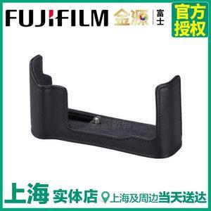 原装Fujifilm/<span class=H>富士</span>BLCXT10 X-T20原装皮套 XT20相机包