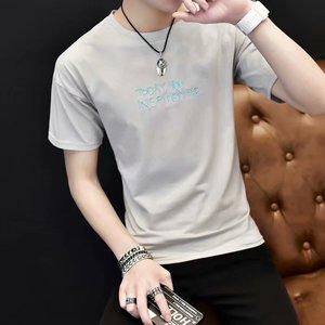 包邮9.9元九块九男装衣服圆领修身学生韩版T恤短袖9块衬衫10便宜