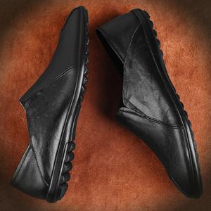 皮<span class=H>鞋</span>男真皮内增高<span class=H>男鞋</span>男士休闲<span class=H>鞋</span>软底<span class=H>豆豆</span><span class=H>鞋子</span>男冬季加绒保暖棉<span class=H>鞋</span>
