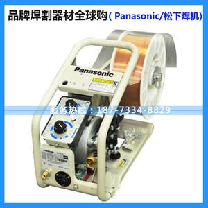 原装Panasonic/松下焊机配件YD-500KR2二保焊机YW-50KM3HAE<span class=H>送丝机</span>
