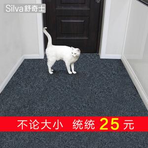 入户门防滑<span class=H>地垫</span>门口门垫脚踏垫进门吸水脚垫家用厨房客厅卧室地毯