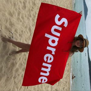 速干<span class=H>浴巾</span> 旅行超轻沙滩垫巾便携式飞机毯吸水运动游泳超大毛巾