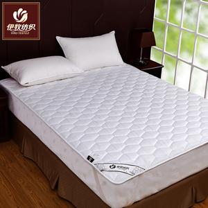领5元券购买伊牧席梦思加厚床垫水洗保护垫防滑磨毛床垫床褥子1.8保护罩清仓