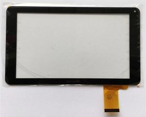 适用9寸平板<span class=H>电脑</span>MID 电容屏 触摸屏 手写屏外屏touch GT90BH8016B