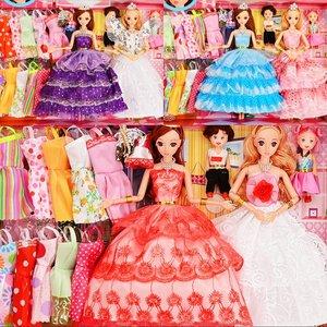 3-4-5-6-7-8-9-10岁女生女孩生日礼物小孩子喜欢玩的大童益智<span class=H>玩具</span>