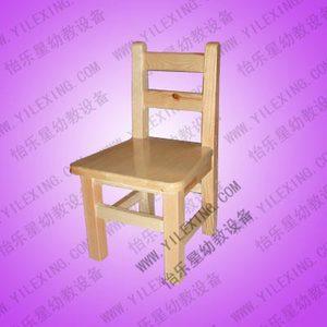 包邮幼儿园实木椅子松木儿童椅厂家直销<span class=H>课桌椅</span>木质靠背椅幼儿桌椅